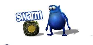 Swarm. Видео #2