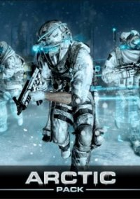 Обложка Tom Clancy's Ghost Recon Online - The Arctic Pack