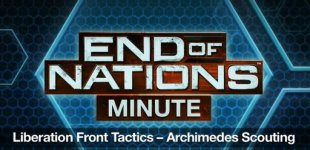 End of Nations. Видео #12