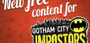 Batman: Gotham City Impostors. Видео #12