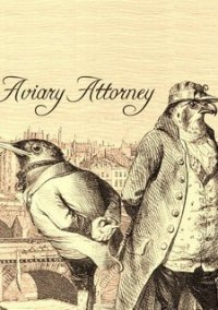 Aviary Attorney – фото обложки игры