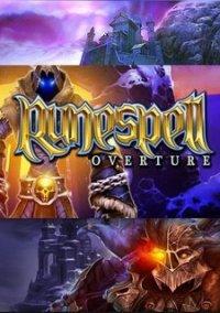 Обложка Runespell Overture