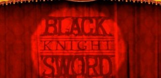Black Knight Sword. Видео #1