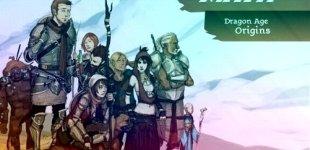 Dragon Age: Origins. Видео #11
