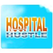 Несерьёзные игры. Веселая больница: Неотложка – фото обложки игры