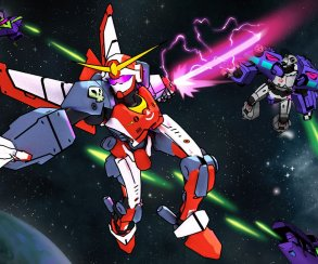 PC-версия Galak-Z поступит в продажу в конце октября