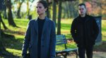 Мэтт Дэймон преследует Алисию Викандер на новых фото «Борна». - Изображение 8