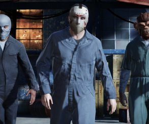 Главная тема GTA 5 появилась в сети