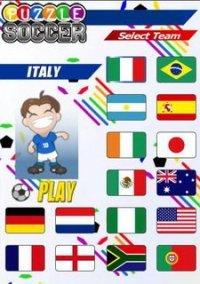 Обложка Puzzle Soccer