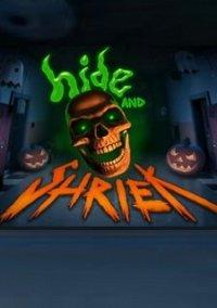 Обложка Hide and Shriek