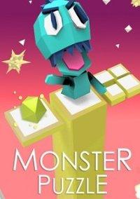 Обложка Monster Puzzle