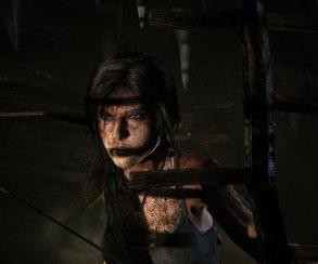 Tomb Raider окупилась под конец 2013 года