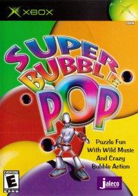Обложка Super Bubble Pop