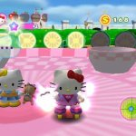 Скриншот Hello Kitty: Roller Rescue – Изображение 5