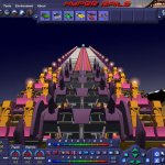 Скриншот Hyper Rails: Advanced 3D Roller Coaster Design – Изображение 11