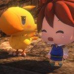 Скриншот World of Final Fantasy – Изображение 2