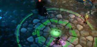 Magicka: Wizard Wars. Релизный трейлер