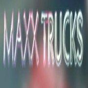 Обложка Maxx Trucks