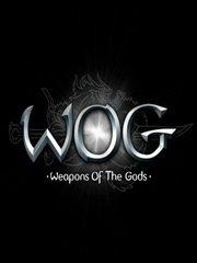 Weapons of the Gods – фото обложки игры