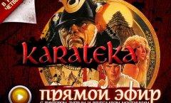 Прохождение игры Karateka