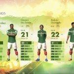 Скриншот 2014 FIFA World Cup Brazil – Изображение 1