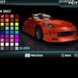 Скриншот Need for Speed: Underground Rivals