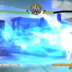 Скриншот Saint Seiya: Brave Soldiers – Изображение 1