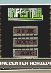 Infestor – фото обложки игры