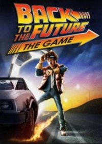 Back to the Future: The Game - Episode 2. Get Tannen – фото обложки игры