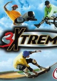 Обложка 3Xtreme