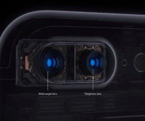 Apple учит снимать наiPhone 7: пять роликов оработе скамерой