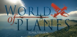 World of Planes. Видео #1