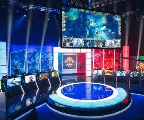 Студия Riot Games изнутри: обзор ивпечатления