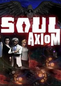 Обложка Soul Axiom