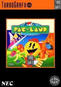 Обложка Pacland