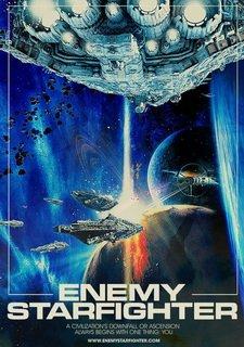 Enemy Starfighter