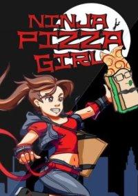 Обложка Ninja Pizza Girl