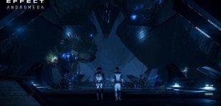 Mass Effect: Andromeda. Геймплейный трейлер