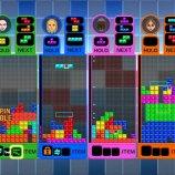 Скриншот Tetris Party
