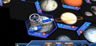 Arkis Vir - Conquer the Galaxy. Видео #1
