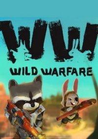 Обложка Wild Warfare