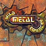 Обложка Wild Metal Country