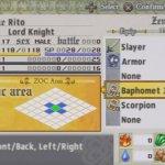 Скриншот Ragnarok Tactics – Изображение 13