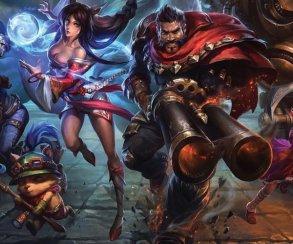 В League of Legends ежемесячно играют более 100 млн человек