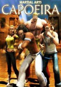 Обложка Martial Arts: Capoeira