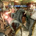 Скриншот Resident Evil 6 x Left 4 Dead 2 Crossover Project – Изображение 8