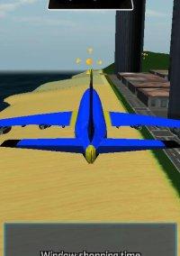 Обложка Plane Flight Simulator 3D, A