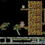 Скриншот Jack the Nipper II: In Coconut Capers