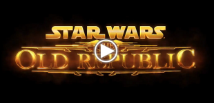 Star Wars: The Old Republic. Видео #22