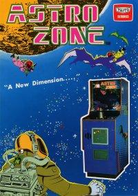Обложка Astro Zone